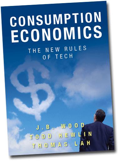 Nouveau livre : Consumption Economics